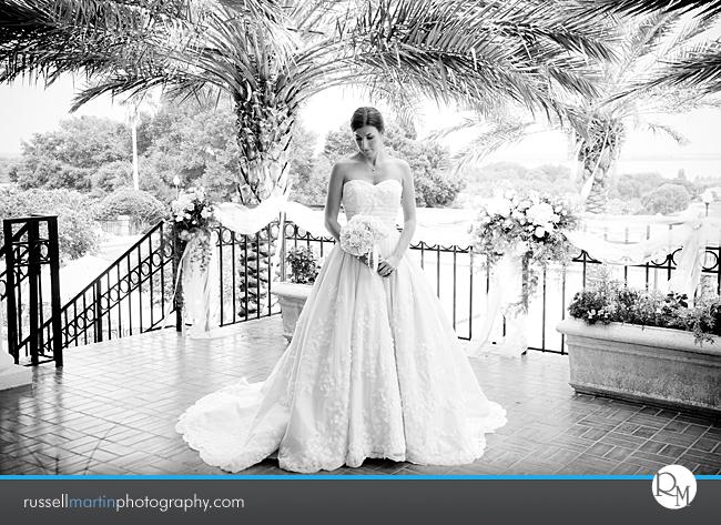 Harbor Hills Wedding Photography