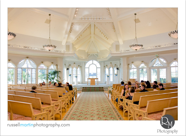 Krissy Amp Adam Disney Wedding Photography Russell Martin Photography Gainesville Wedding