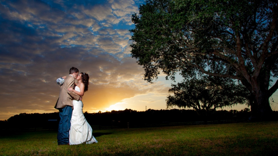 Ocala Wedding Photographer