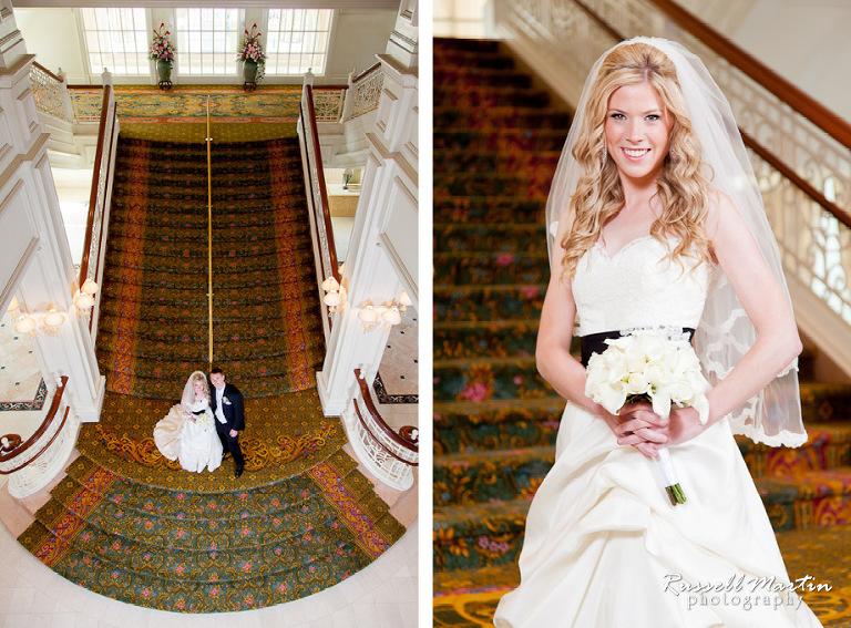 Disney Grand Floridian Wedding Pavilion