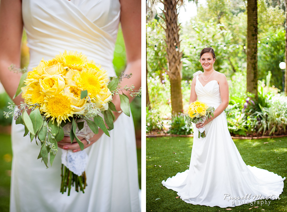 Sweetwater Branch Inn Baughman Center Wedding Gainesville Photographer