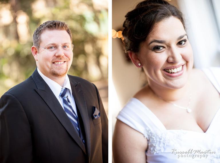 Haile Plantation Wedding, Gainesville Wedding Photographer