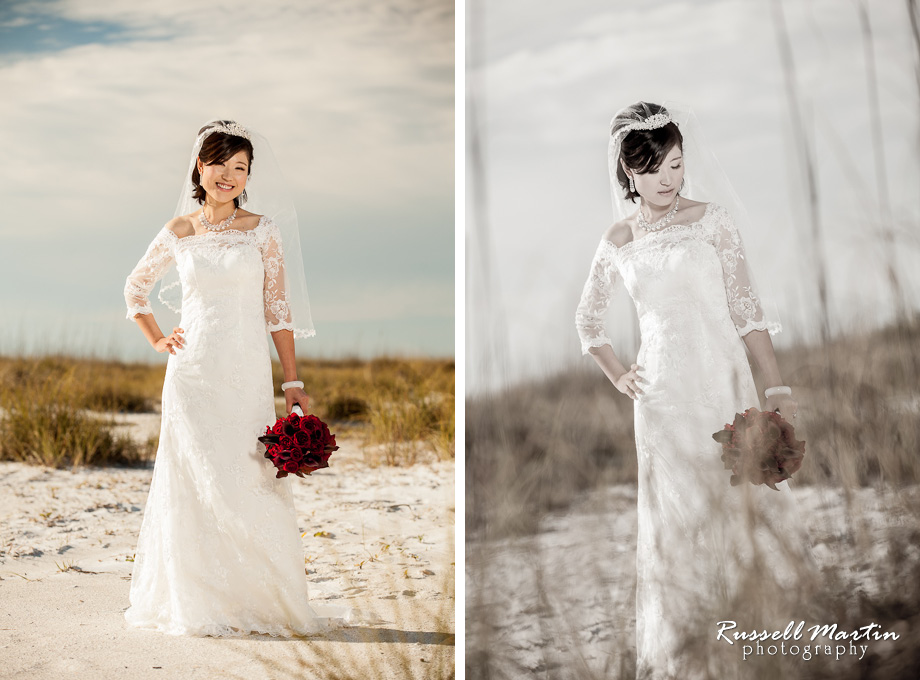 Anna Maria Island Wedding Photography, Beach Wedding