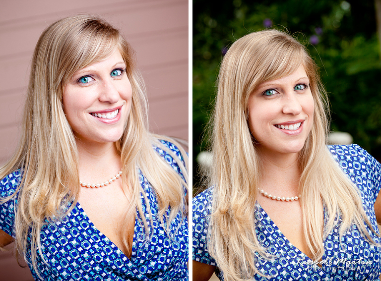 Gainesville Business Portrait Photographer, headshots