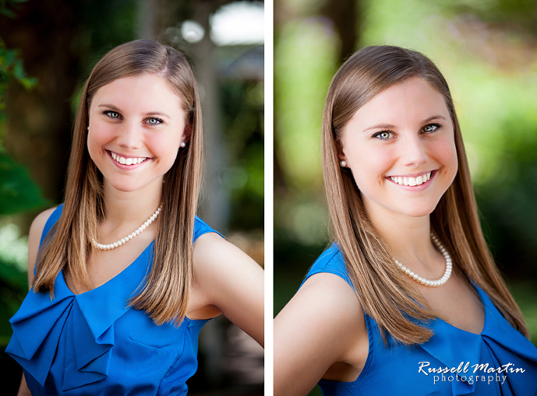 Gainesville Headshot Portrait Photographer