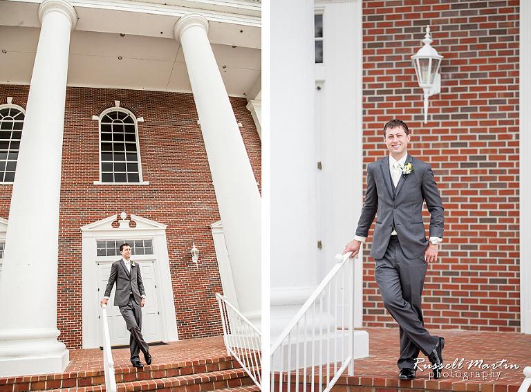 FBC Ocala Wedding Photography
