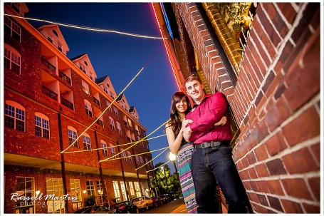 Gainesville Engagement Photographer
