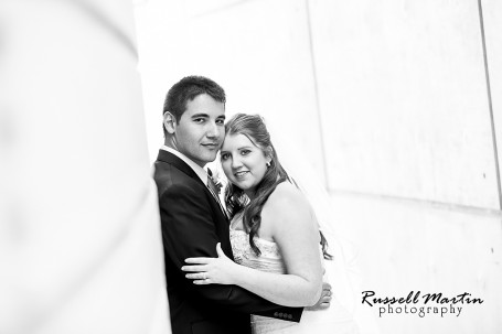 Lakeland Wedding Photography, Florida Southern College