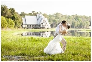 Camp Weed Reception, Wedding Photography, Dip, Kiss