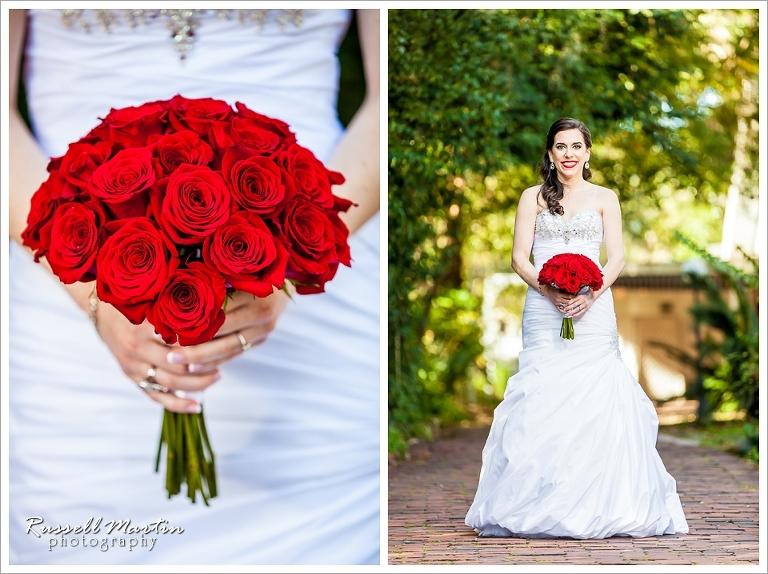 Gainesville, Sweetwater Branch Inn Wedding