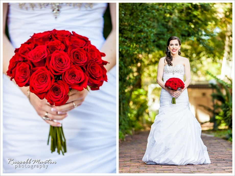 Gainesville, Sweetwater Branch Inn Wedding