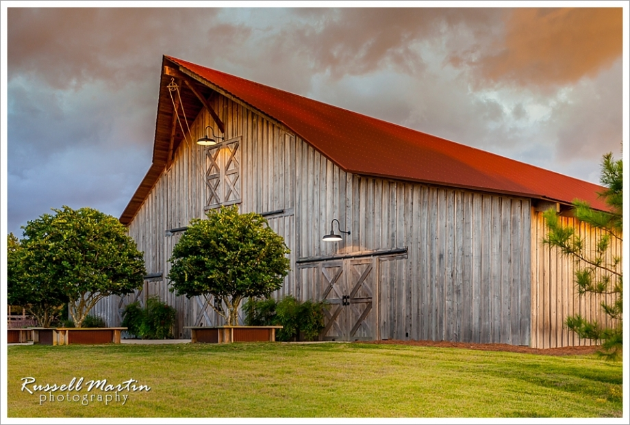 Ocala Commercial Photography