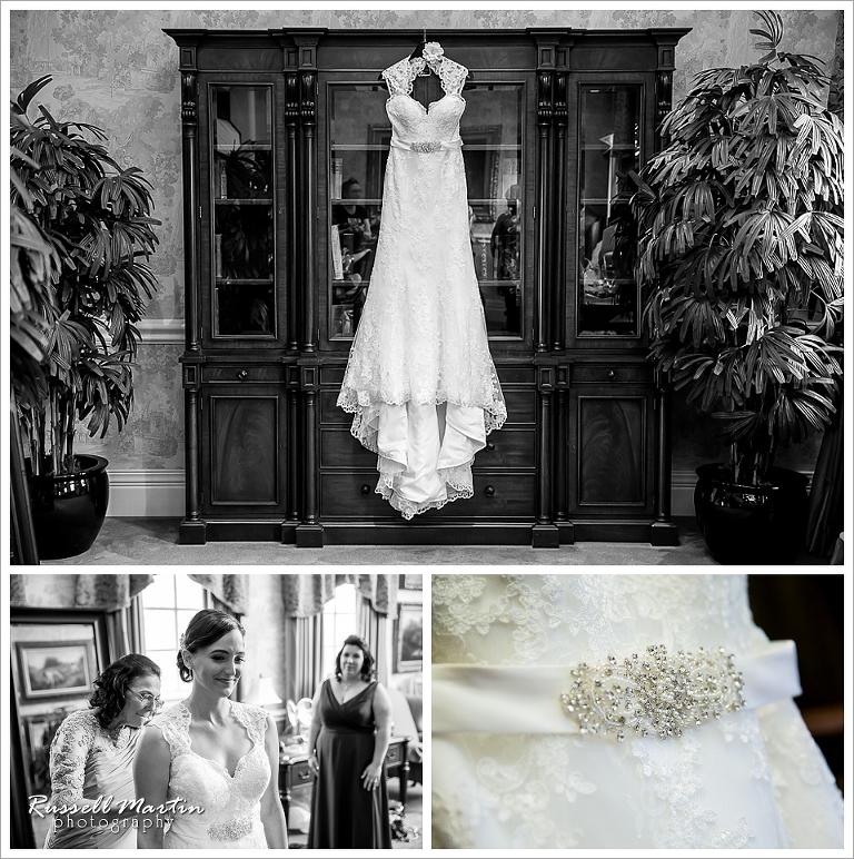 Golden Ocala, Wedding Dress