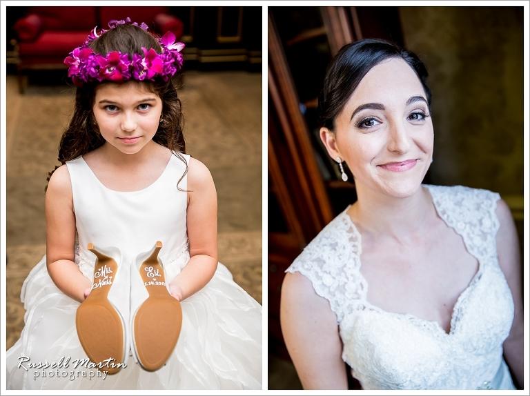 Golden Ocala, Wedding Shoes