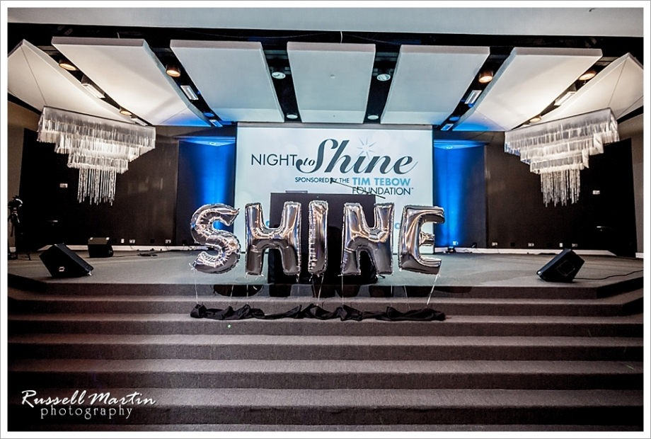Night to Shine, Ocala, One Life  Fellowship