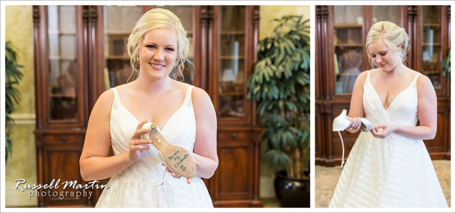 Golden Ocala, Wedding, bridal portrait